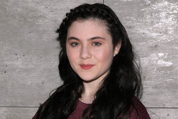 'Into the Woods' Star Lilla Crawford Dishes on Her Dream Wardrobe