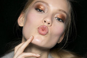 The Best Runway Makeup of Fall 2013
