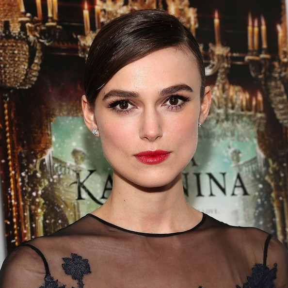 The 'Anna Karenina' New York Premiere