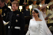 Every Style Detail From Meghan Markle & Prince Harry's Wedding