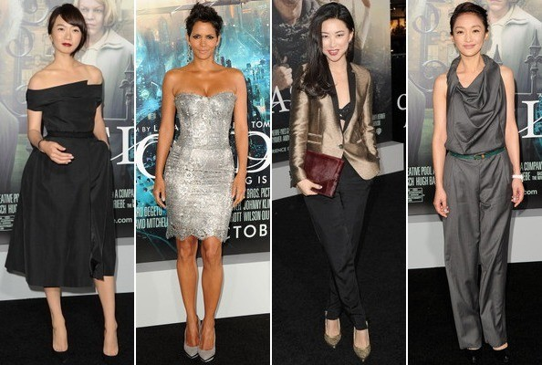'Cloud Atlas' Hollywood Premiere