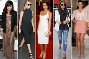 Celebrity-Inspired Date Outfit Ideas
