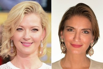 Get the Red Carpet Hair Look: Gretchen Mol