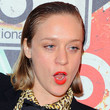 Hot or Not: Chloë Sevigny's Super Slick 'Do