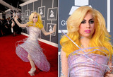 Best and Worst Dressed at the 2010 GRAMMY Awards