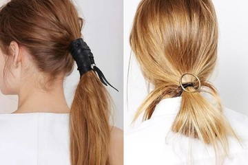 10 Updo Accessories for Enviable Summer Hair