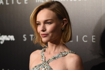 Look of the Day: Kate Bosworth's Halter Gown