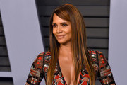 The Fashion Evolution Of Halle Berry