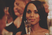 Happy Birthday Kerry Washington! See The Times She Made Olivia Pope Your Style Icon
