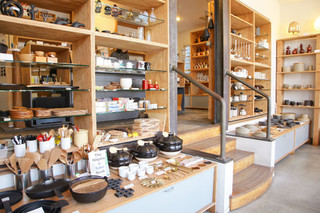 To Shop: Tortoise General Store
