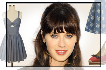 Shop Zooey Deschanel's Wardrobe on 'New Girl'