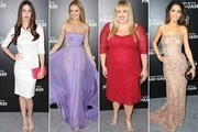 Best & Worst Dressed - 'Pain & Gain' Hollywood Premiere