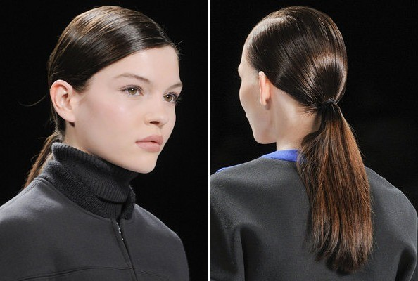 Lacoste, Fall 2013
