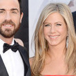 Jennifer Aniston at the 2013 Oscars
