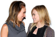 Stylish Siblings: Hilary and Haylie Duff