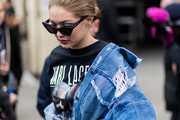 It Models With The Best Street Style