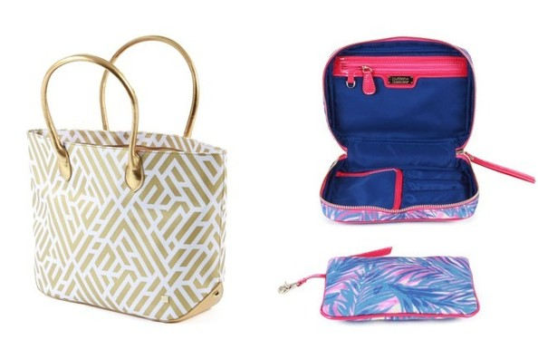 Current Obsession: Hudson+Bleeker Travel Accessories