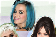 Katy Perry's Most Unforgettable Hairstyles