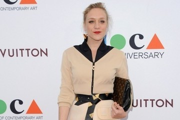 Chloe Sevigny's Louis Vuitton Mini