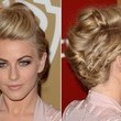 Julianne Hough's Pretty Pompadour