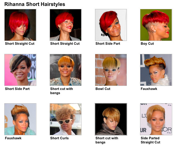 Black Natural Mohawks Hair Style Pics