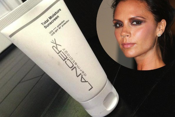 The Sunscreen Victoria Beckham Swears By, 'Baby Bangs' Are Now a Thing, and More!