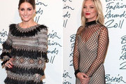 The Best & Worst Dressed at the 2011 British Fashion Awards