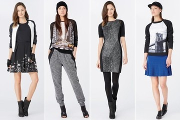 Collab We Love: Elie Tahari for Kohl's