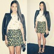 Look of the Day, April 6th: Olivia Munn's Spring Mix