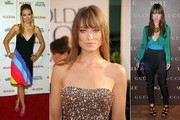 The Style Evolution of Olivia Wilde
