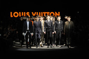 Louis Vuitton For Men - Fall 2011