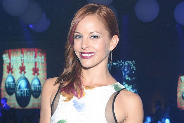 'Dating Naked' Host Amy Paffrath Spills Her Beauty Secrets