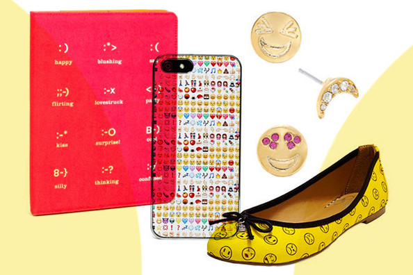 Emoji-Inspired Fashion
