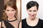 Get The Red Carpet Hair Look: Anna Kendrick