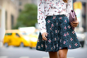 50 Stylish Outfits for Spring