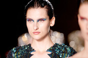 London's Most Stunning Fall 2014 Runway Looks