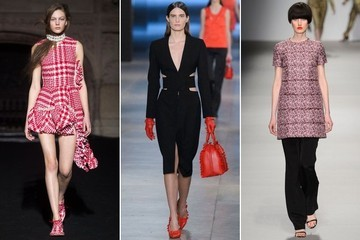 Styling Tricks to Steal from the London Fashion Week Fall 2015 Runways