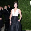 Mary Elizabeth Winstead at the Vanity Fair Oscars Party 2013