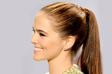 Style Crush: Zoey Deutch on the Red Carpet