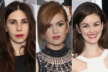 Who Had the Best Beauty Look at the 'Now You See Me' Premiere? Vote!