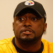 Mike Tomlin Style