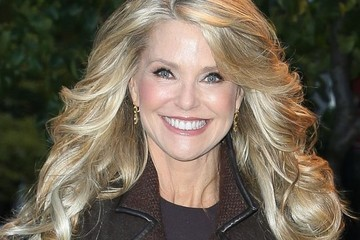 Christie Brinkley Launches New Hair2Wear Collection