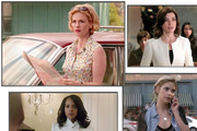 The Best Wardrobe Advice from Costume Designers