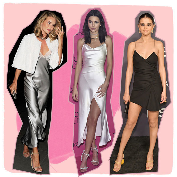 New Year's Eve Outfit Ideas from Our Favorite It-Girls