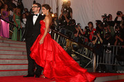 Stylish Celebrity Couples: Justin Timberlake and Jessica Biel