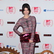 The Lovely Pixie Geldof Wears a Floor-Length Dress to the MTV EMas