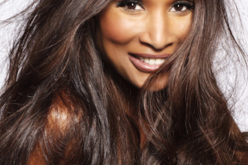 Supermodel Beverly Johnson Launches a Beauty Line With Frederick's of Hollywood