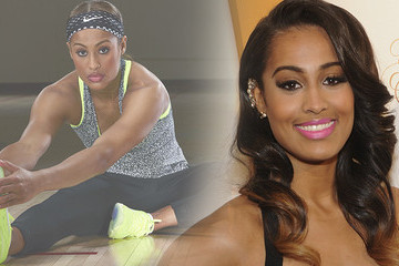 How WNBA's Skylar Diggins Inspires On and Off the Court