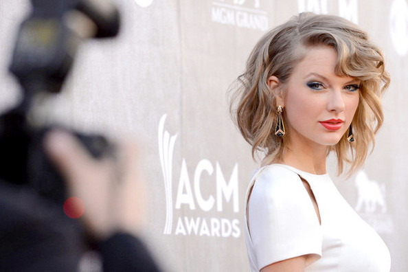 Best Dressed at the 49th Annual Academy Of Country Music Awards