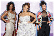 The Style Evolution of Alicia Keys